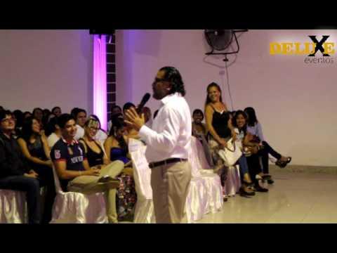 DR. TOMAS ANGULO y su monologo NO ME JODAS PARTE 1 (TARAPOTO)