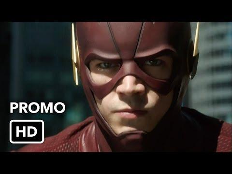 "The Flash Season 2 Promo ""Catch Me"""