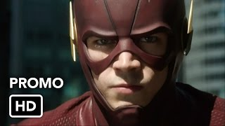 "The Flash Season 2 Promo ""Catch Me"" (HD)"
