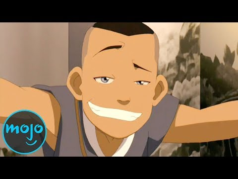 Top 10 Avatar: The Last Airbender Episodes