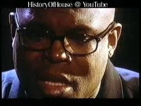History of house music 7 youtube for History of house music