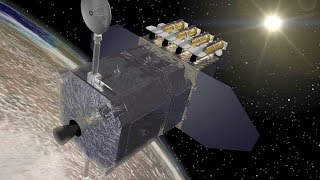 China says no to weaponization of space amid