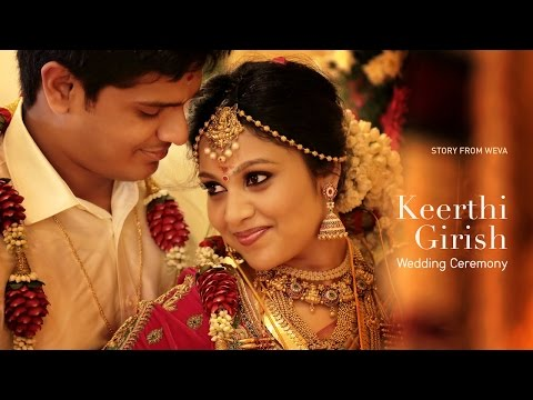 Nagercoil Wedding Film , A different wedding story.