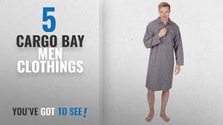 Top 10 Cargo Bay Men Clothings [ Winter 2018 ]: CARGOBAY Men