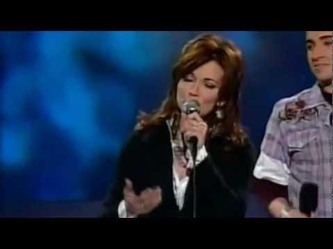 Martina McBride - I Can't Stop Loving You [CTV Show]