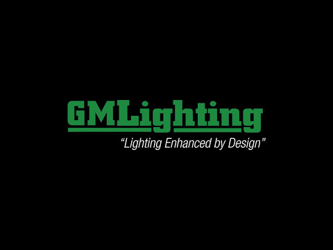 GM Lighting's RGBW Color-Changing Tape with 3000K True White