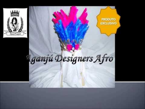 Aganju Designers Afro