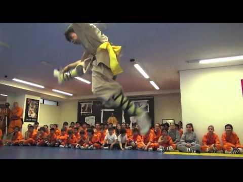 Shaolin Luo Han