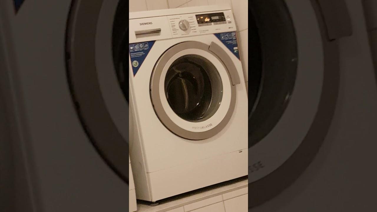 Waschmaschine Trommel Dreht Sich Nicht