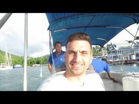 Saint Lucia Family Trip Caribbean - Capella Marigot Resort