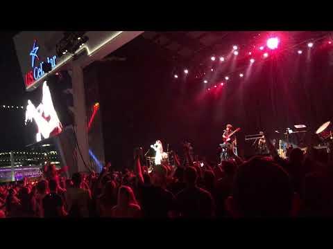 Echosmith - Bright (Summerfest, Milwaukee,...