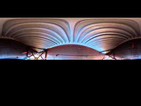 Internal Structures Inspection Flight