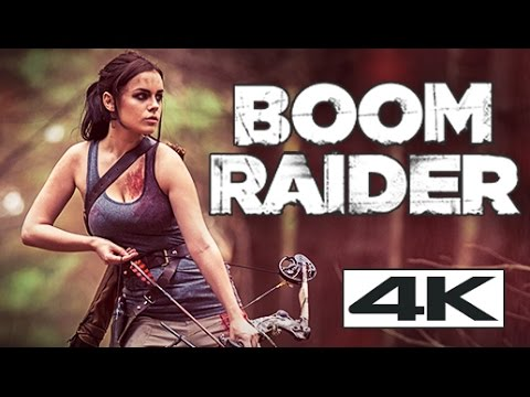 Boom Raider from YouTube · Duration:  5 minutes 56 seconds