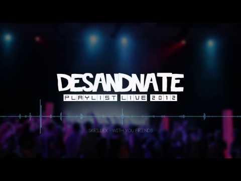 Playlist Live Mix 2012