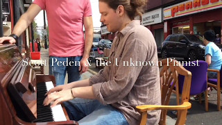 scott peden and the unknown piano player barraland boogie