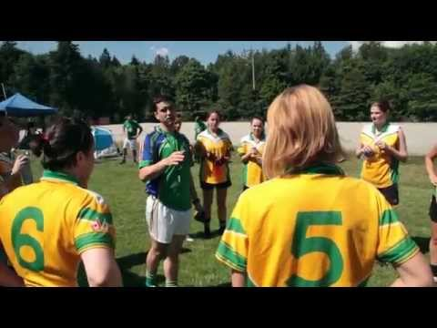 The Irish Sporting and Social Club of Vancouver (ISSC Vancouver)