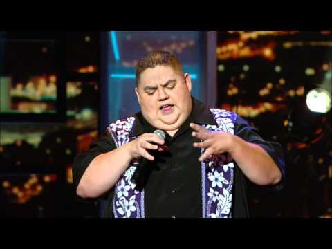 """Chicos Taco's"" - Gabriel Iglesias (from my I'm Not Fat... I'm Fluffy co..."