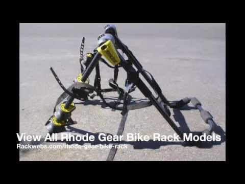 Best Trunk And Hitch Rhode Gear Bike Rack Carriers From The Super