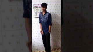 Justin bieber yellow raincoat song. Singing for janak patel