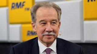Hermeliński: Myślę, że dzień po wyborach do PE poznamy ich wyniki