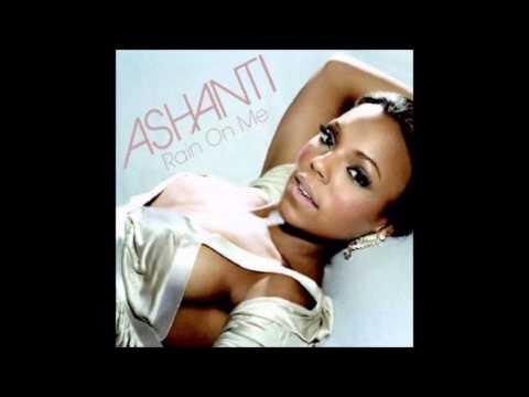 Ashanti Feat Ja Rule, Charli Baltimore & Hussein Fatal - Rain On Me (Remix)