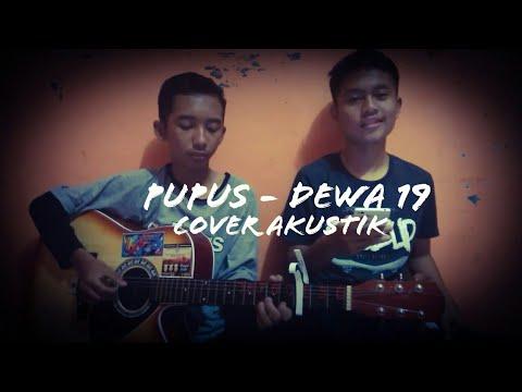 PUPUS - DEWA 19 ( COVER AKUSTIK )#3