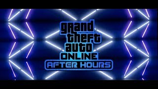 Grand Theft Auto 5 - After Hours Update Bahama Mama
