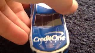 Diecast Review on 22, 31, and 42 cars