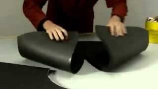 видео Дистрибьюторы кассетных фанкойлов