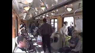 Moscow Metro 2000 full version