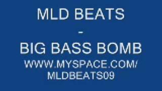 MLD Beats - Big Bass Bomb (Grime Instrumental)