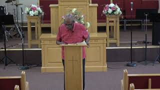 GCC Bible Study - June 07, 2021