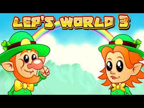 Leps World 3 For Mac