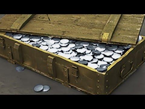 накрутка серебра в world of tanks