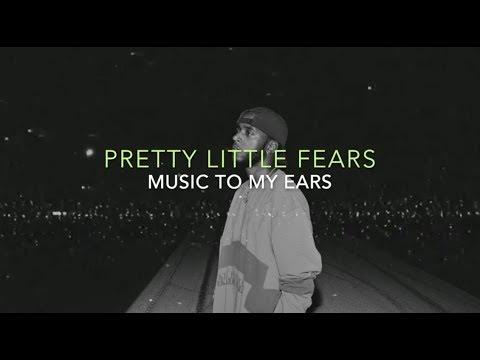 Pretty Little Fears 6lack Ft J Cole Clean Lyrics