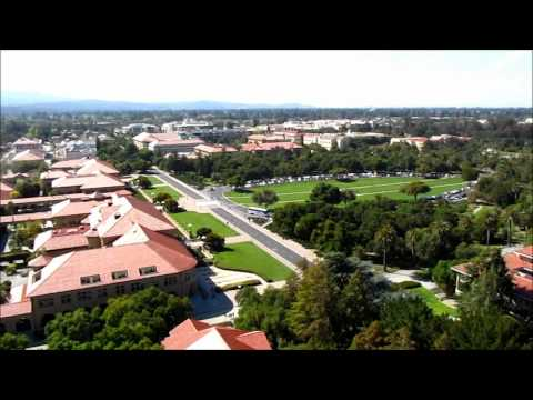 April 15, 2012: Hoover Tower, Stanford University