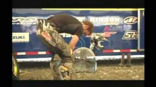 A Day In The Life of Ricky Carmichael (Part 1 of 2)