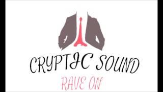 CRYPTIC SOUND - MERGE