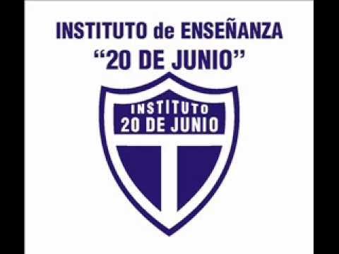 3º B Primaria 07-09-12 Instituto 20 de junio
