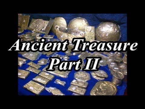 Ancient Treasure in Illinois Part II