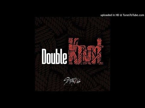 "[Audio/MP3] Stray Kids (스트레이키즈) - Double Knot [Mini Album - ""Clé : Levanter""]"