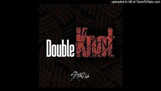 "Baixar [Audio/MP3] Stray Kids (스트레이키즈) - Double Knot [Mini Album - ""Clé : Levanter""]"