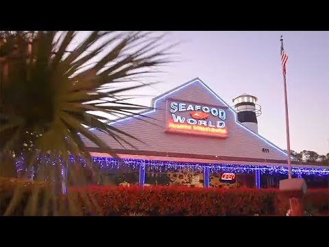 Seafood World Seafood And Steak Buffet
