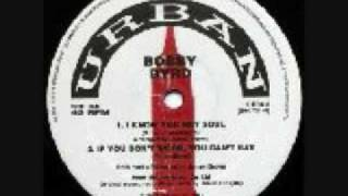 Bobby Byrd - Hot Pants (Bonus Beats)