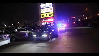 CARS VS COPS - Best Car Police Chases Compilation #7 - FNF