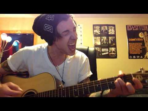 Sleeping With Sirens - The Strays (Cover) by True A