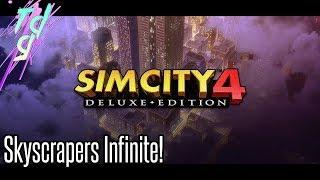 Simcity 4 - Skyscrapers Infinite #23