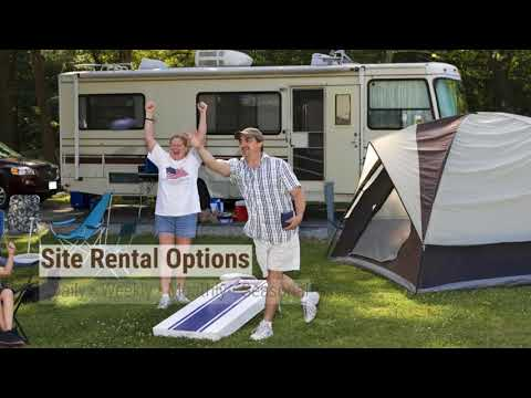 HQ RV Park Video