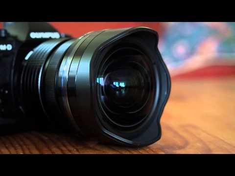 Olympus 7-14mm F/2.8 And 8mm F/1.8 Fisheye Reviews