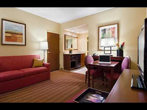 Embassy Suites Murfreesboro - Hotel & Conference Center - Murfreesboro (Tennessee) - United States